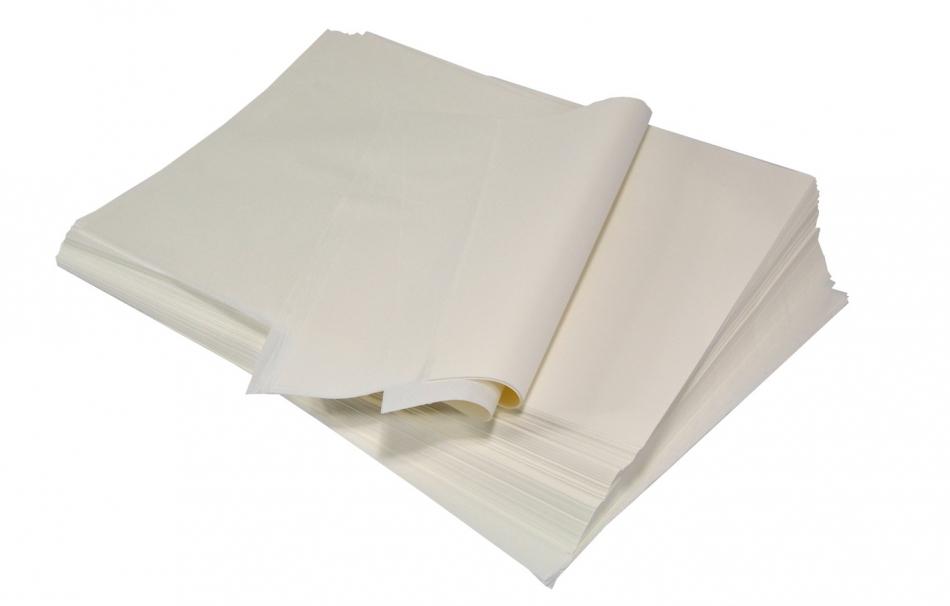 Seidenpapier je Kg